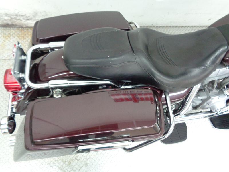 2005 Harley Davidson Electra Glide Standard  Oklahoma  Action PowerSports  in Tulsa, Oklahoma