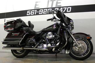 2005 Harley Davidson Electra Glide Ultra Classic FLHTCUI Boynton Beach, FL 34