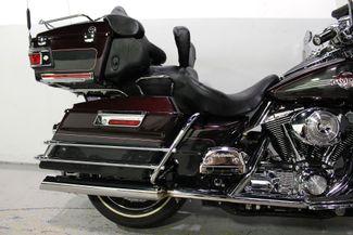 2005 Harley Davidson Electra Glide Ultra Classic FLHTCUI Boynton Beach, FL 3