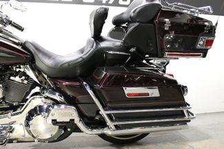 2005 Harley Davidson Electra Glide Ultra Classic FLHTCUI Boynton Beach, FL 40