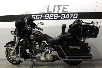 2005 Harley Davidson Electra Glide Ultra Classic FLHTCUI Boynton Beach, FL 45