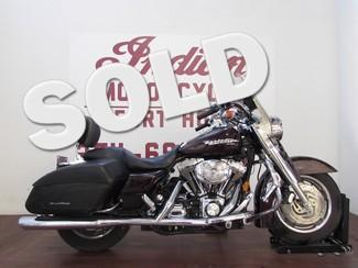 2005 Harley-Davidson FLHRSI ROADKING CUSTOM Harker Heights, Texas