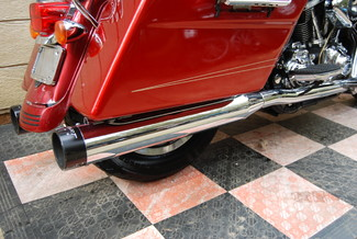 2005 Harley Davidson FLHTCSE2 Screamin Eagle Electra Jackson, Georgia 12