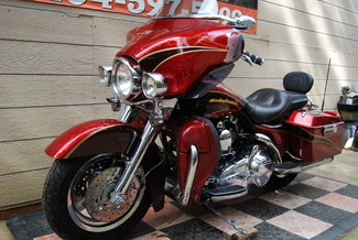 2005 Harley Davidson FLHTCSE2 Screamin Eagle Electra Jackson, Georgia 19