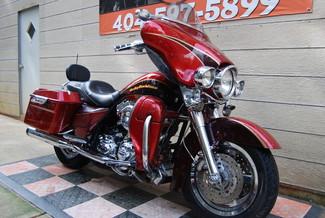 2005 Harley Davidson FLHTCSE2 Screamin Eagle Electra Jackson, Georgia 2