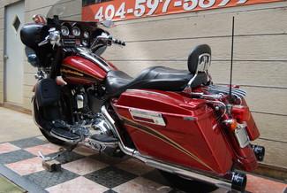 2005 Harley Davidson FLHTCSE2 Screamin Eagle Electra Jackson, Georgia 20