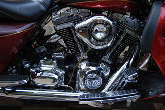 2005 Harley Davidson FLHTCSE2 Screamin Eagle Electra Jackson, Georgia 4