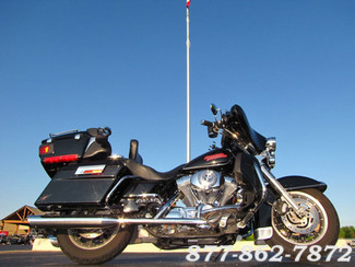 2005 Harley-Davidson FLHTI ELECTRA GLIDE ELECTRA GLIDE FLHTI McHenry, Illinois