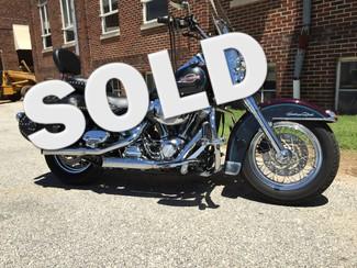 2005 Harley Davidson FLSTC Heritage Softail Oaks, Pennsylvania