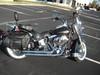 2005 Harley Davidson FLSTCI HERITAGE SOFTAIL Chesterfield, Missouri
