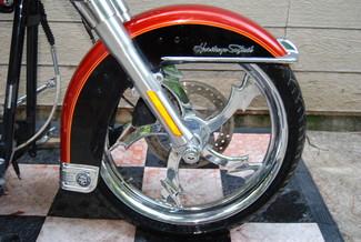 2005 Harley-Davidson Softail® Heritage Softail® Classic Jackson, Georgia 3