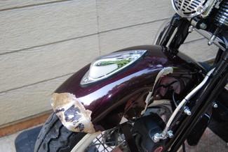 2005 Harley Davidson FLSTSI Heritage Springer Jackson, Georgia 11
