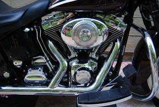 2005 Harley Davidson FLSTSI Heritage Springer Jackson, Georgia 4