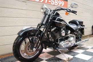 2005 Harley-Davidson FLSTSI Heritage Springer Jackson, Georgia 10