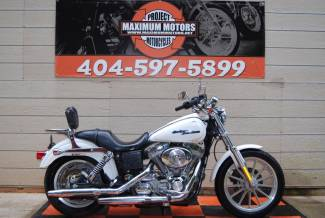 2005 Harley Davidson FXDC Dyna Superglide Jackson, Georgia