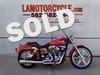 2005 Harley Davidson FXDL DYNA LOW RIDER South Gate, CA