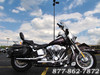 2005 Harley-Davidson HERITAGE SOFTAIL CLASSIC FLSTCI HERITAGE SOFTAIL McHenry, Illinois