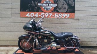 2005 Harley-Davidson Road Glide® Base Jackson, Georgia 8