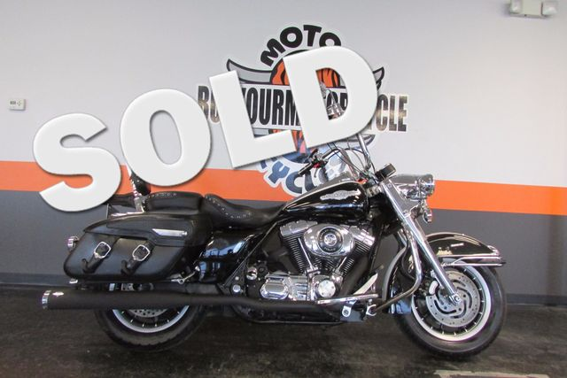 2005 Harley-Davidson Road King® Base Arlington, Texas 0