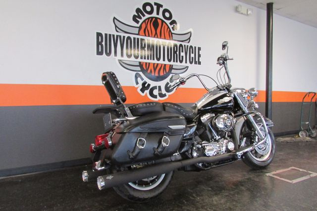2005 Harley-Davidson Road King® Base Arlington, Texas 1