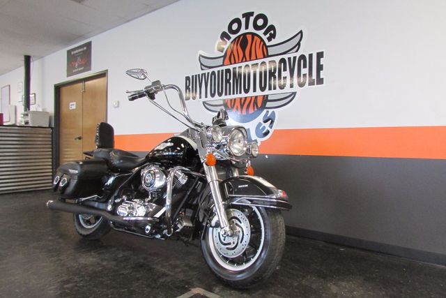2005 Harley-Davidson Road King® Base Arlington, Texas 2