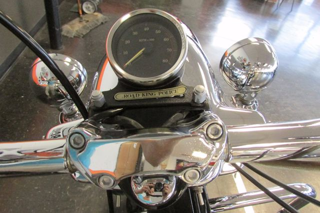 2005 Harley-Davidson Road King® Base Arlington, Texas 24