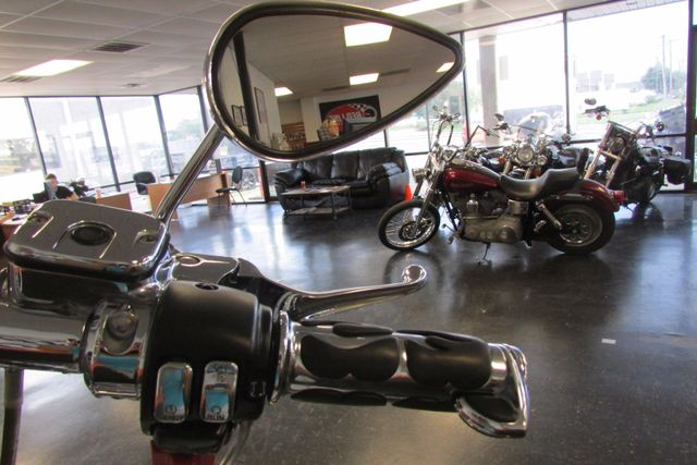 2005 Harley-Davidson Road King® Base Arlington, Texas 25