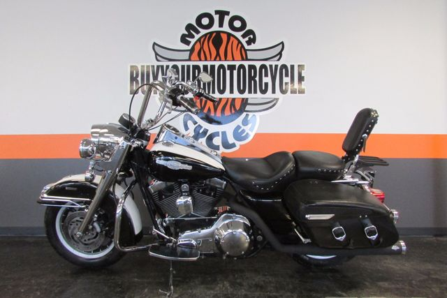 2005 Harley-Davidson Road King® Base Arlington, Texas 27