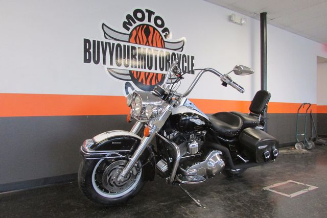 2005 Harley-Davidson Road King® Base Arlington, Texas 28