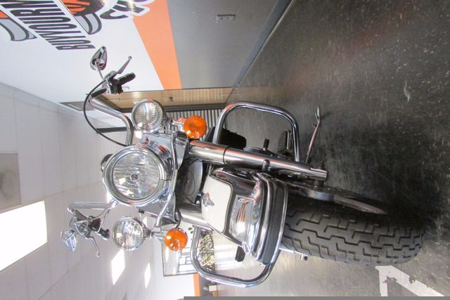2005 Harley-Davidson Road King® Base Arlington, Texas 3