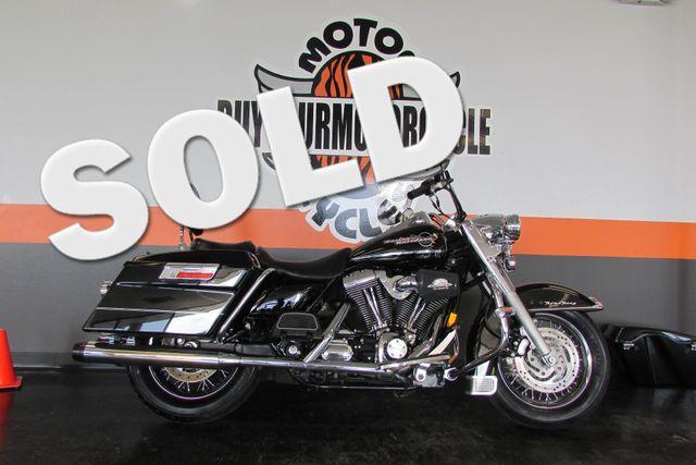2005 Harley-Davidson Road King® Flhr Arlington, Texas 0
