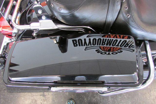 2005 Harley-Davidson Road King® Flhr Arlington, Texas 11