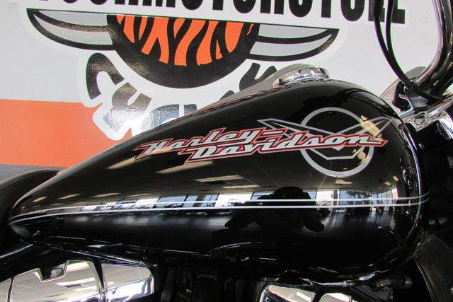 2005 Harley-Davidson Road King® Flhr Arlington, Texas 21