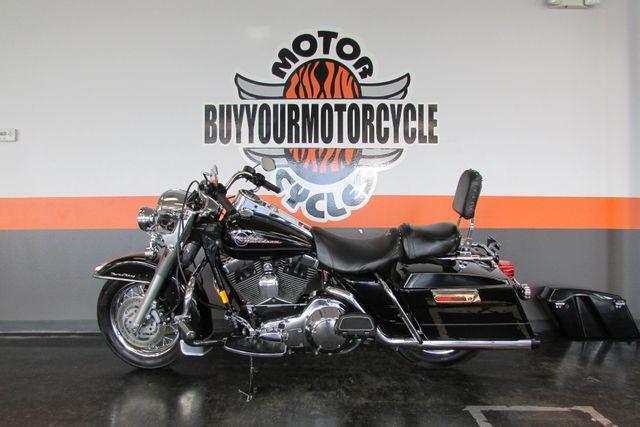 2005 Harley-Davidson Road King® Flhr Arlington, Texas 28