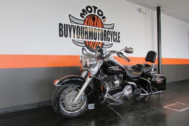 2005 Harley-Davidson Road King® Base Arlington, Texas 30