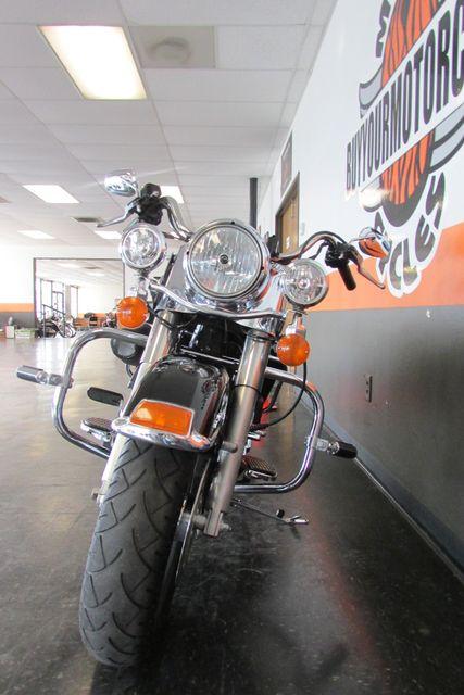 2005 Harley-Davidson Road King® Flhr Arlington, Texas 3