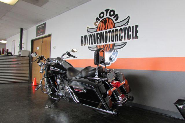 2005 Harley-Davidson Road King® Flhr Arlington, Texas 30