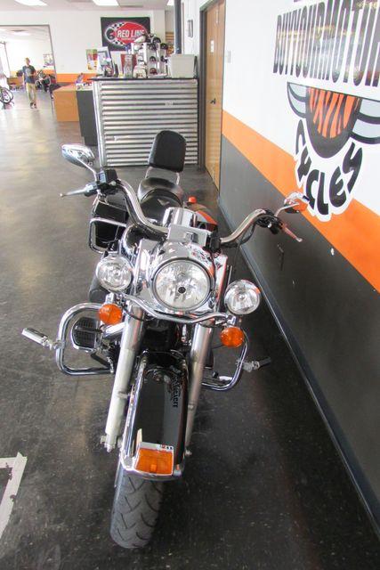2005 Harley-Davidson Road King® Flhr Arlington, Texas 4