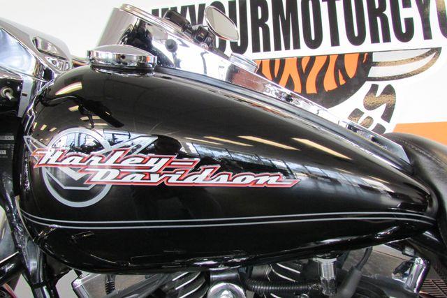 2005 Harley-Davidson Road King® Flhr Arlington, Texas 40