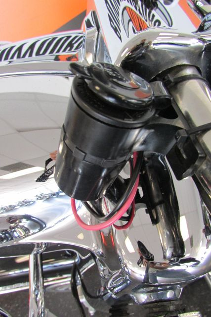 2005 Harley-Davidson Road King® Flhr Arlington, Texas 43