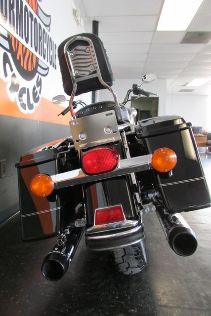 2005 Harley-Davidson Road King® Flhr Arlington, Texas 7