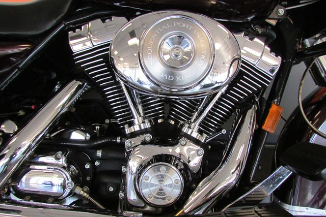 2005 Harley-Davidson Road King® Classic Arlington, Texas 20