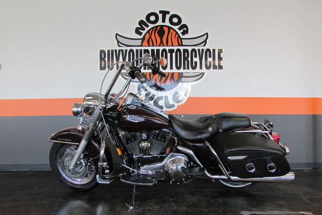 2005 Harley-Davidson Road King® Classic Arlington, Texas 30