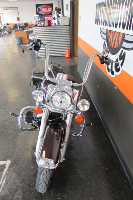 2005 Harley-Davidson Road King® Classic Arlington, Texas 4