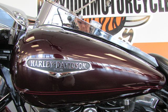 2005 Harley-Davidson Road King® Classic Arlington, Texas 43