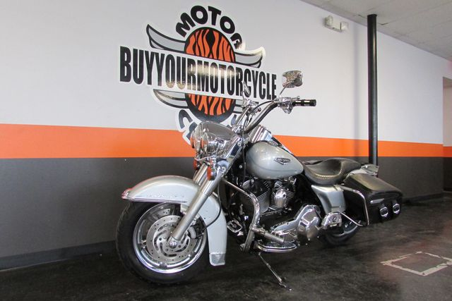 2005 Harley-Davidson Road King® Classic Arlington, Texas 34