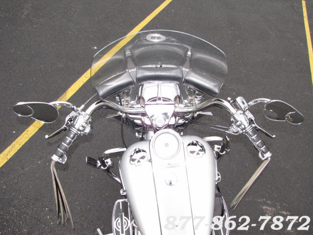 2005 Harley-Davidson ROAD KING CLASSIC FLHRCI ROAD KING CLASSIC McHenry, Illinois 11
