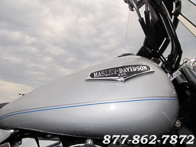 2005 Harley-Davidson ROAD KING CLASSIC FLHRCI ROAD KING CLASSIC McHenry, Illinois 18
