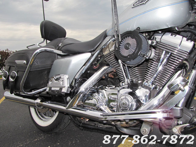 2005 Harley-Davidson ROAD KING CLASSIC FLHRCI ROAD KING CLASSIC McHenry, Illinois 25