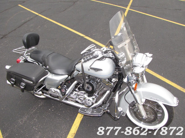 2005 Harley-Davidson ROAD KING CLASSIC FLHRCI ROAD KING CLASSIC McHenry, Illinois 29